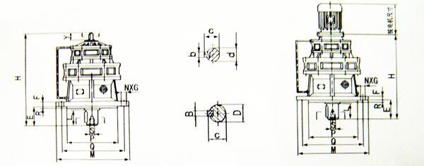 电路 电路图 电子 工程图 平面图 原理图 600_235