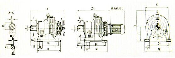 电路 电路图 电子 原理图 557_185